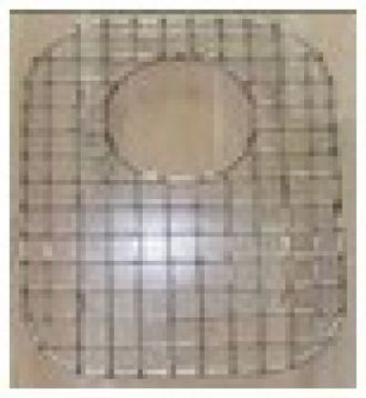 Stainless Steel SInk Grid for JADE 3221 (Small Bowl)