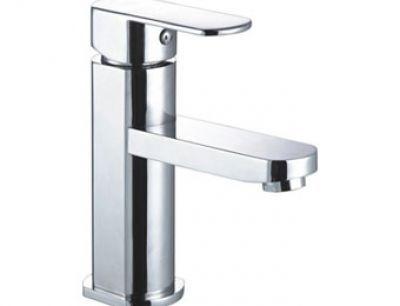 Single Handle Bathroom Faucet - JADE-1001
