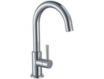 Single Handle Kitchen Faucet - JADE-1063