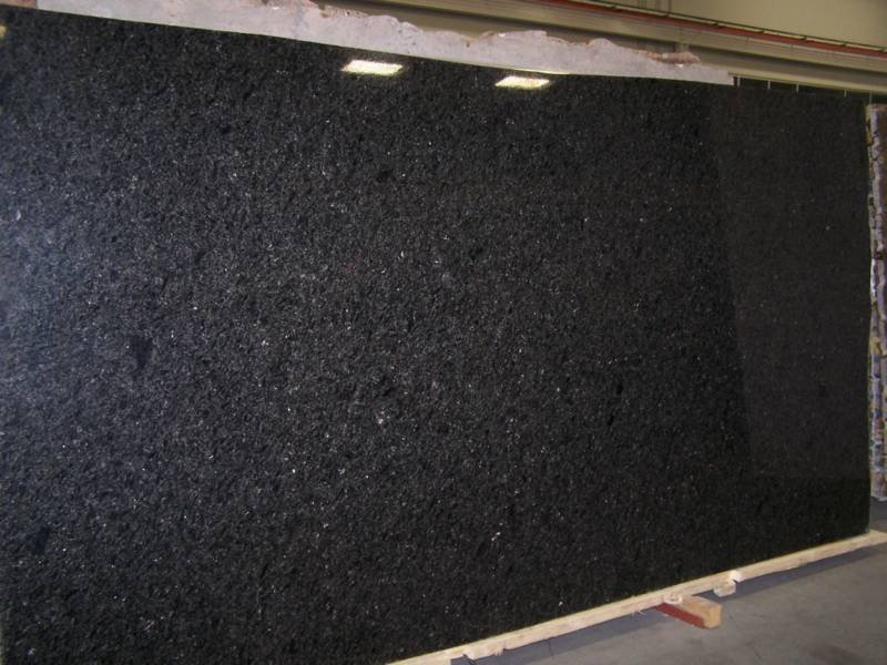 Black Pearl Granite Jade Granite Quartz